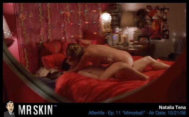 Natalie tena nude afterlife videos