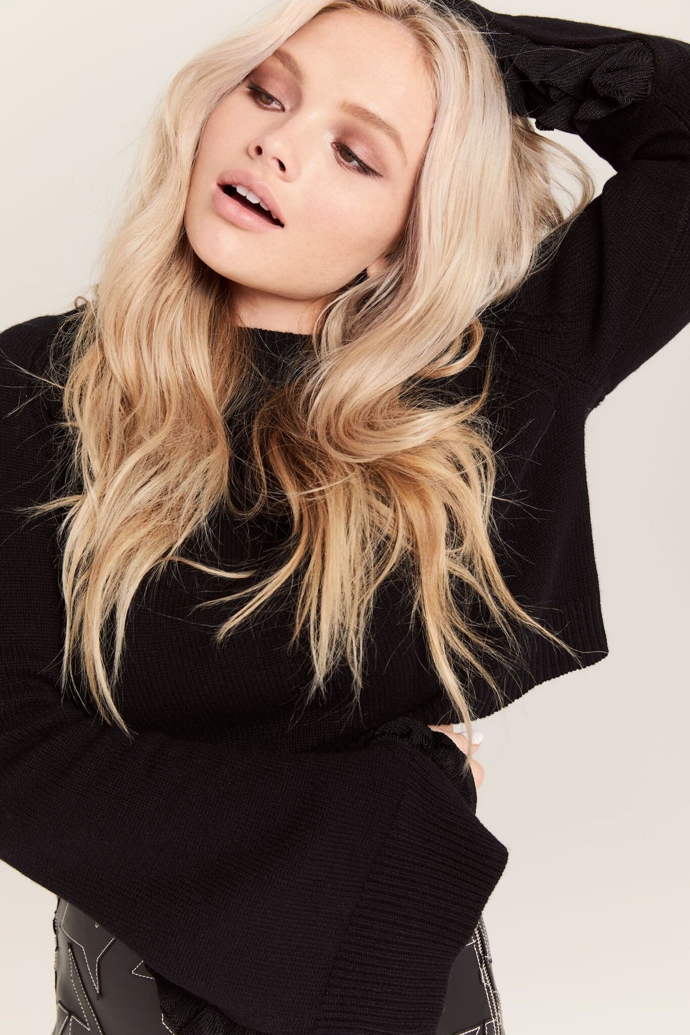 Natalie Alyn Lind Nude Naked Pics And Videos Imperiodefamosas