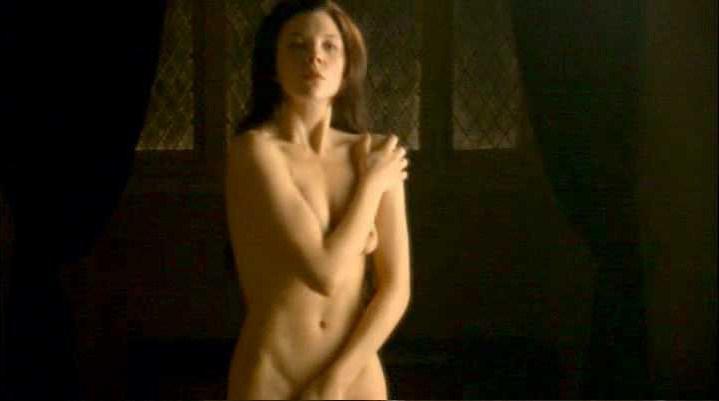 натали дормер фото голая