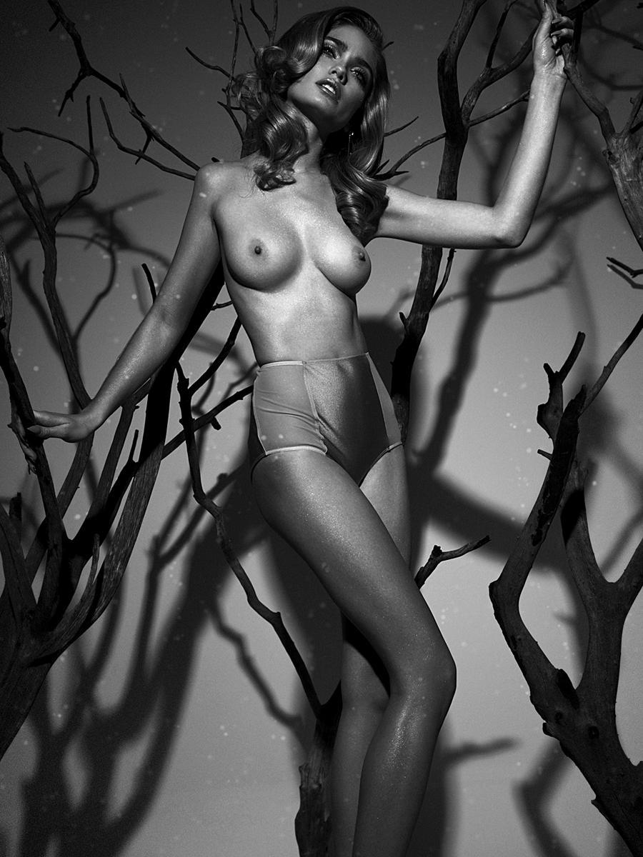 Natalie morris model nude 4
