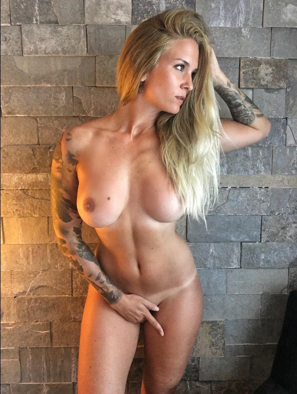 Natasha Thomsen Nude, Naked - Pics And Videos -7761
