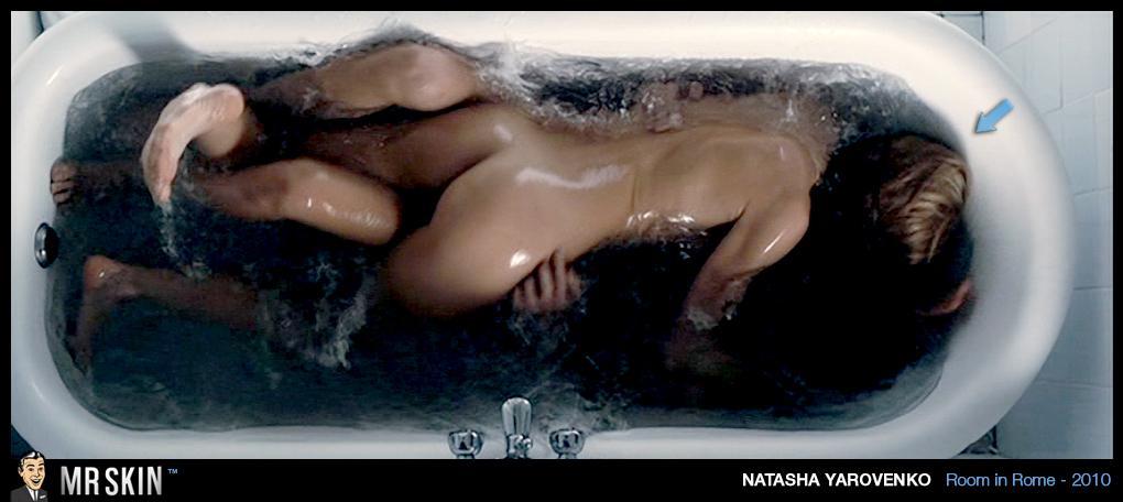 Яровенко наташа голая