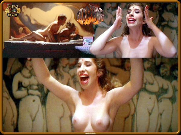 Desnuda Fotos De Nathalie Seseña Desnuda Tetas Pezon Culo Coño