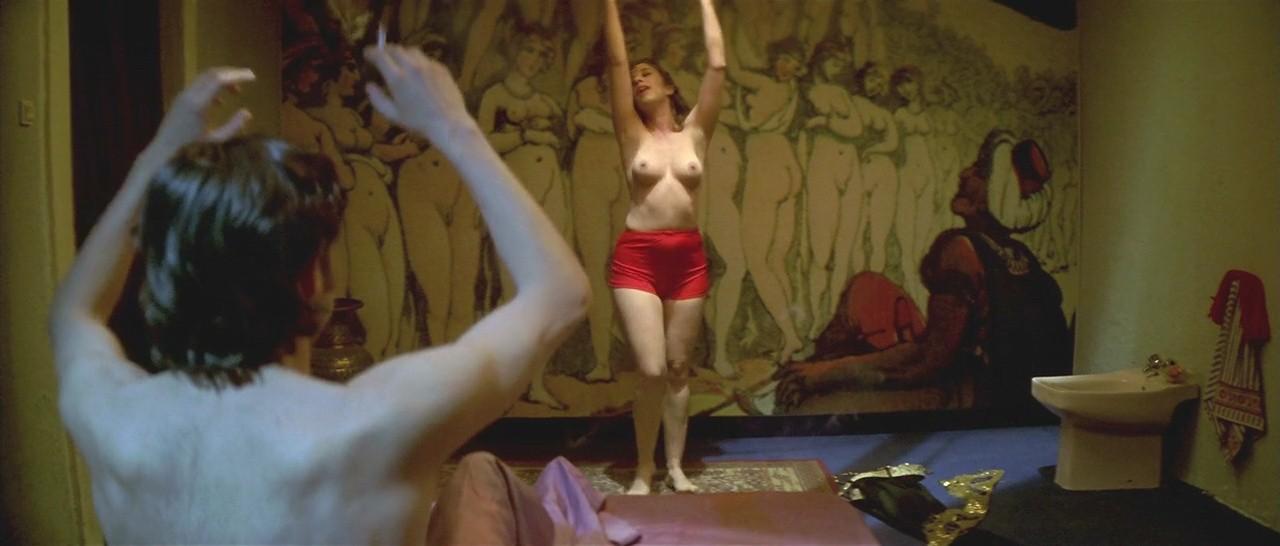 Nathalie Seseña Desnuda Fotos Y Vídeos Imperiodefamosas