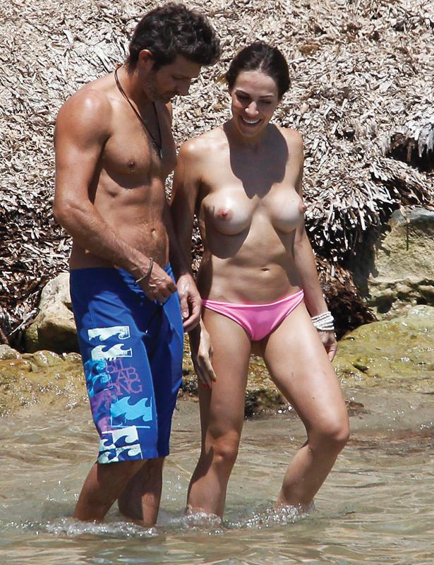 Lisi linder naked sex in mar de plastico scandalplanetcom - 3 part 4