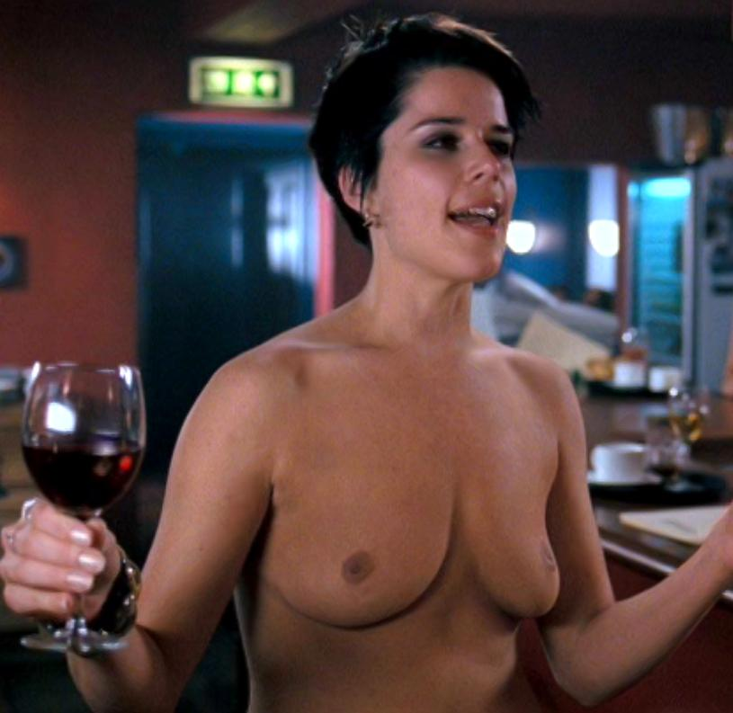 Neve Campbell Nude Naked Pics And Videos Imperiodefamosas