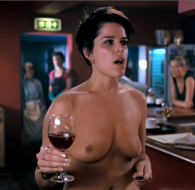 Neve campbell amp denise richards topless scandalplanetcom - 1 part 9