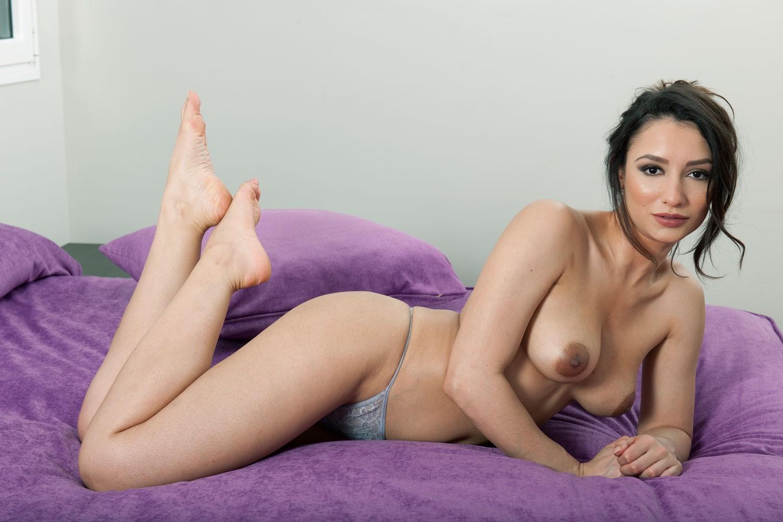 Nude photo of nicole fairi sex pic