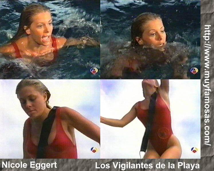 Nicole Eggert desnudas falsas
