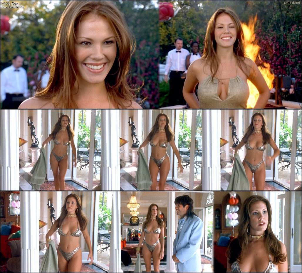 Nikki Cox Unhappily Ever After Casino Pics Gallery
