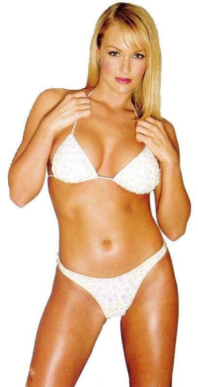 Visser nackt Nikki  Nikki Leigh