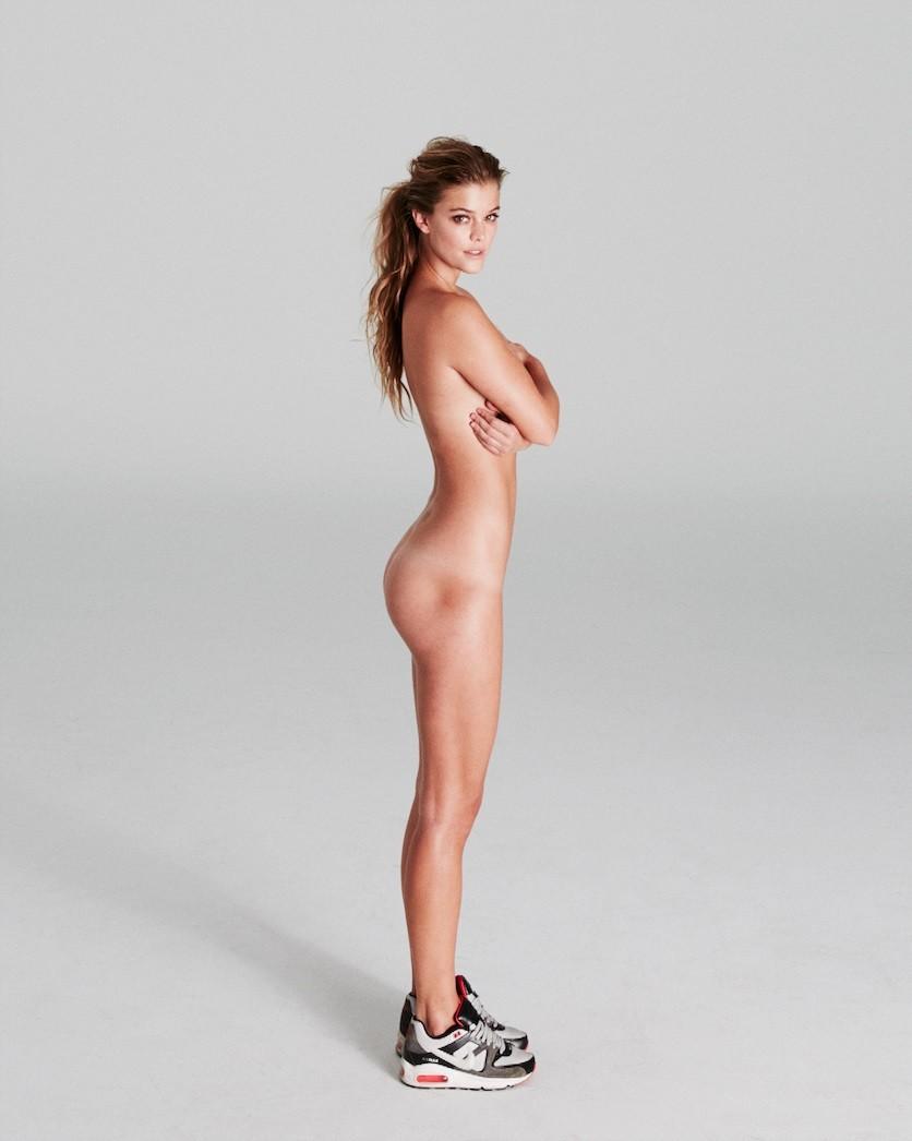 Desnuda Fotos De Nina Agdal Desnuda Tetas Pezon Culo Coño