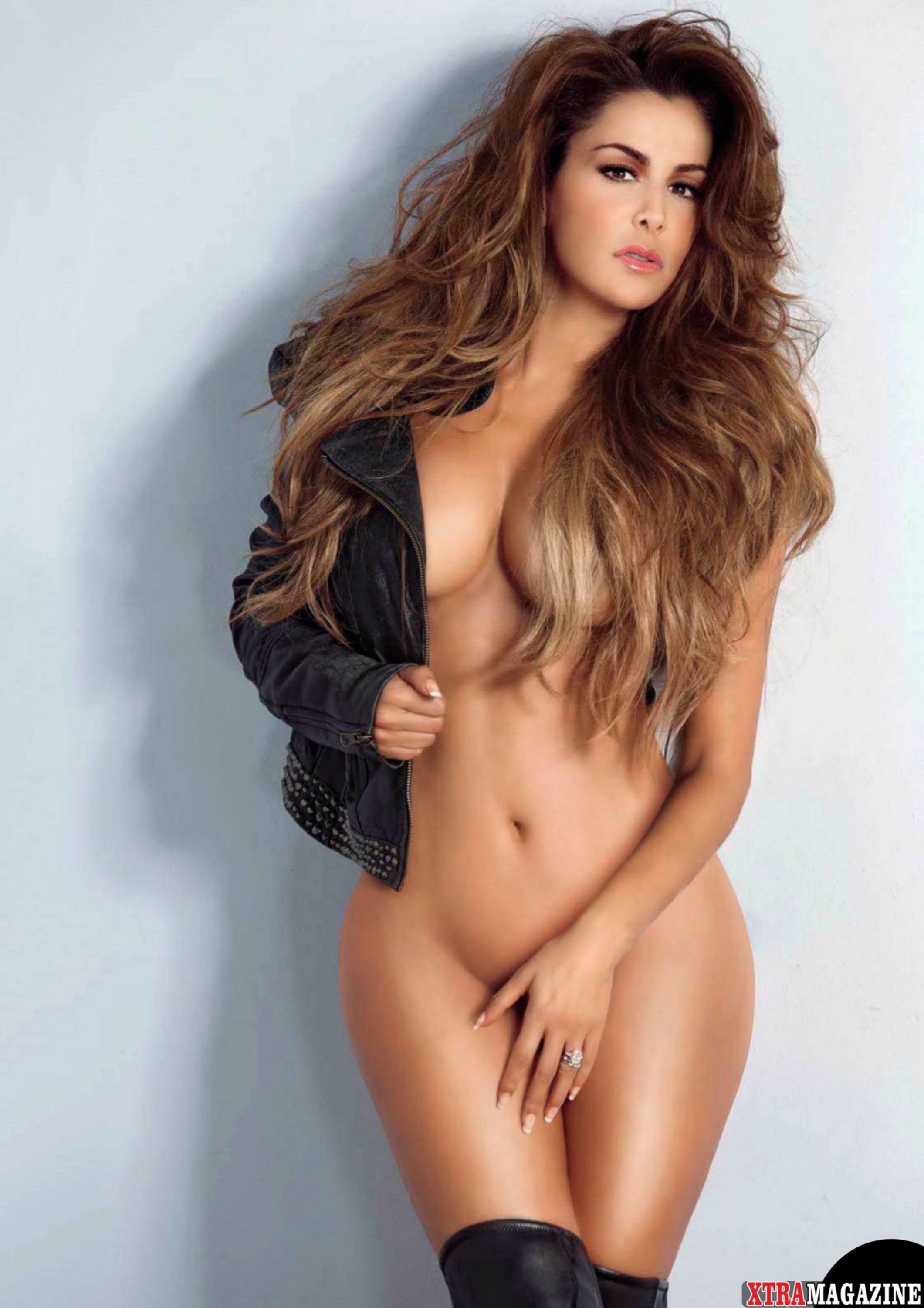 Ninel conde naked pictures-5042