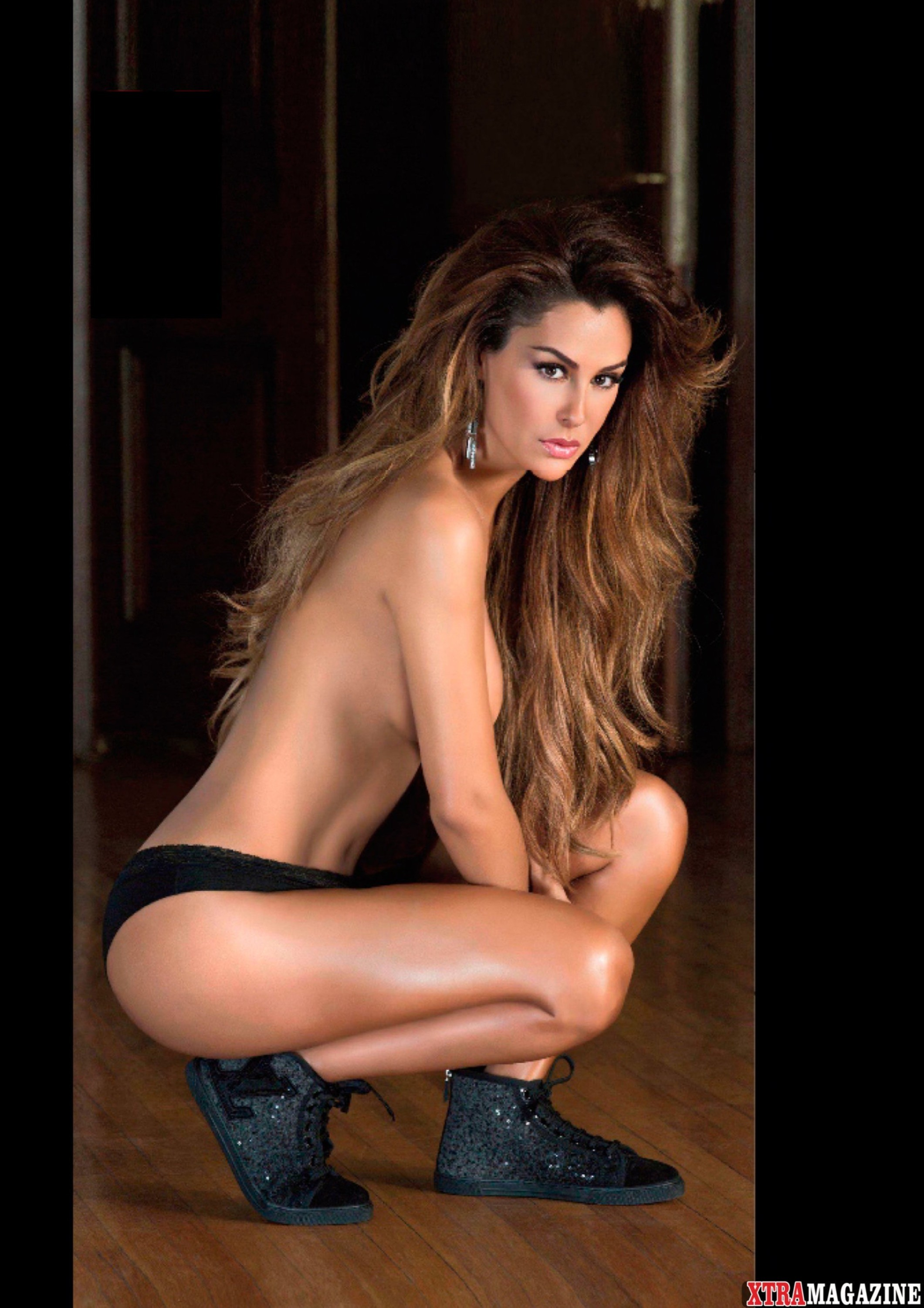 Ninel conde naked pics-4031