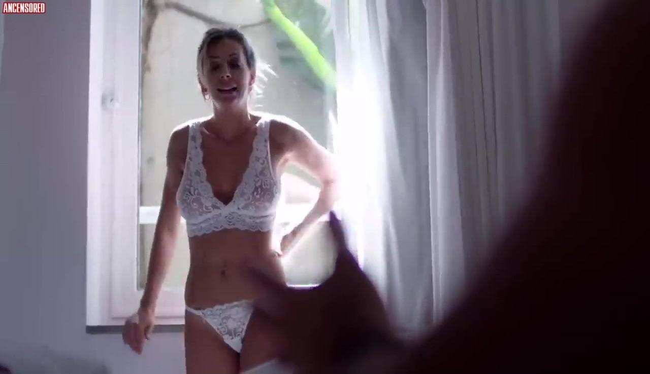 Noelia marzol nude