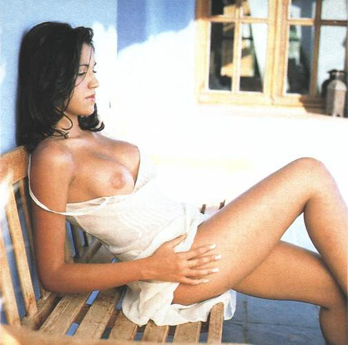 Danielle monaro nude