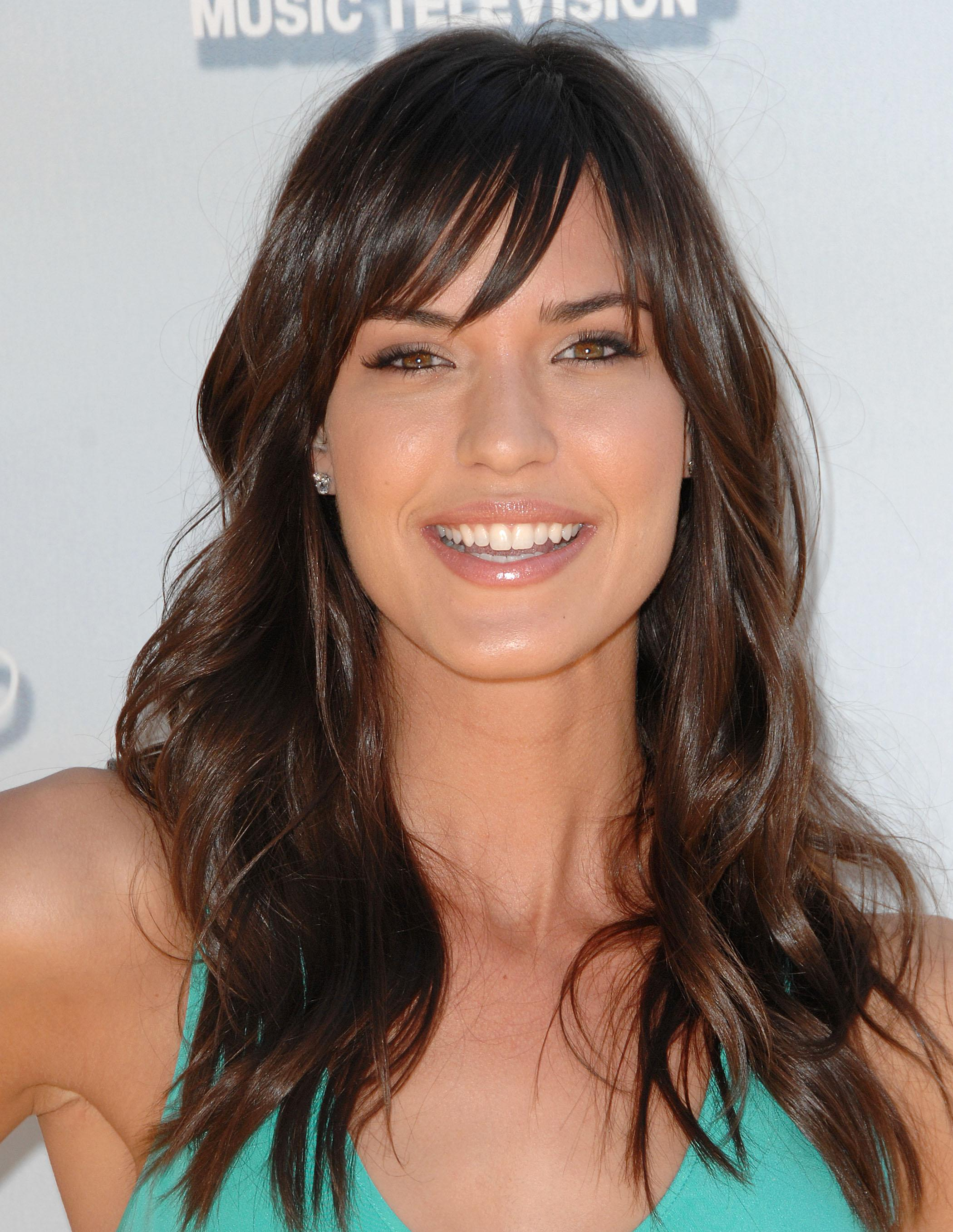 Odette Annable Nude, Naked - Pics And Videos -6020