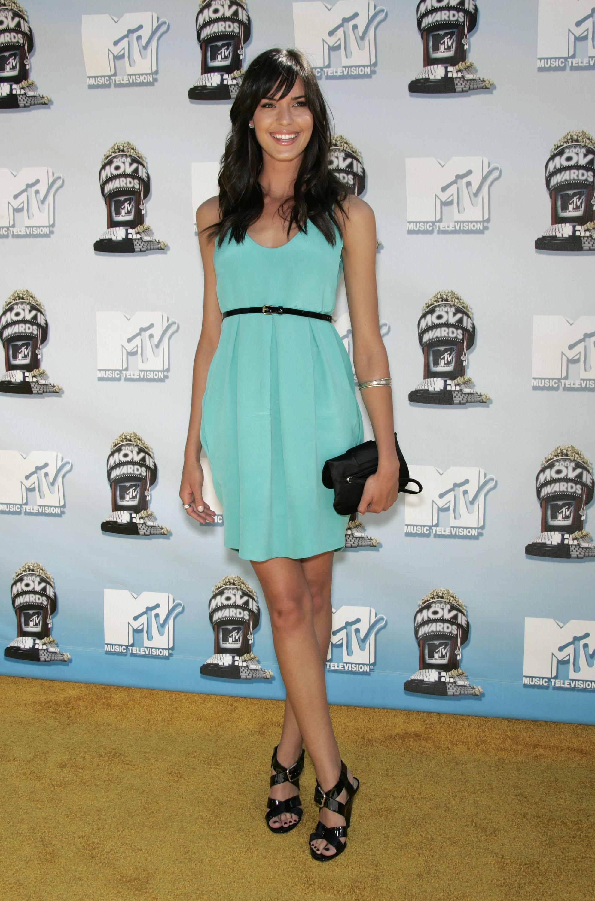 Odette Annable Nude, Naked - Pics And Videos -5164