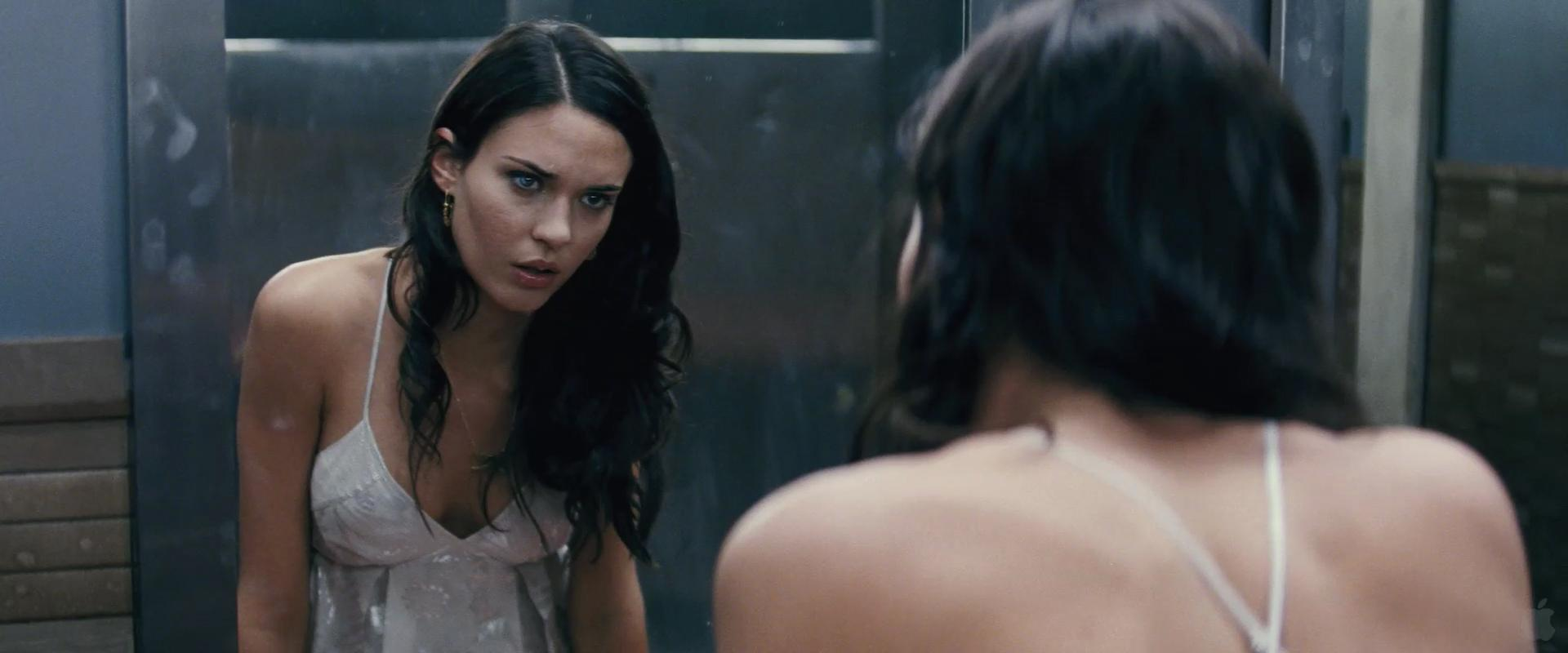 Odette Annable Nude, Naked - Pics And Videos -2601
