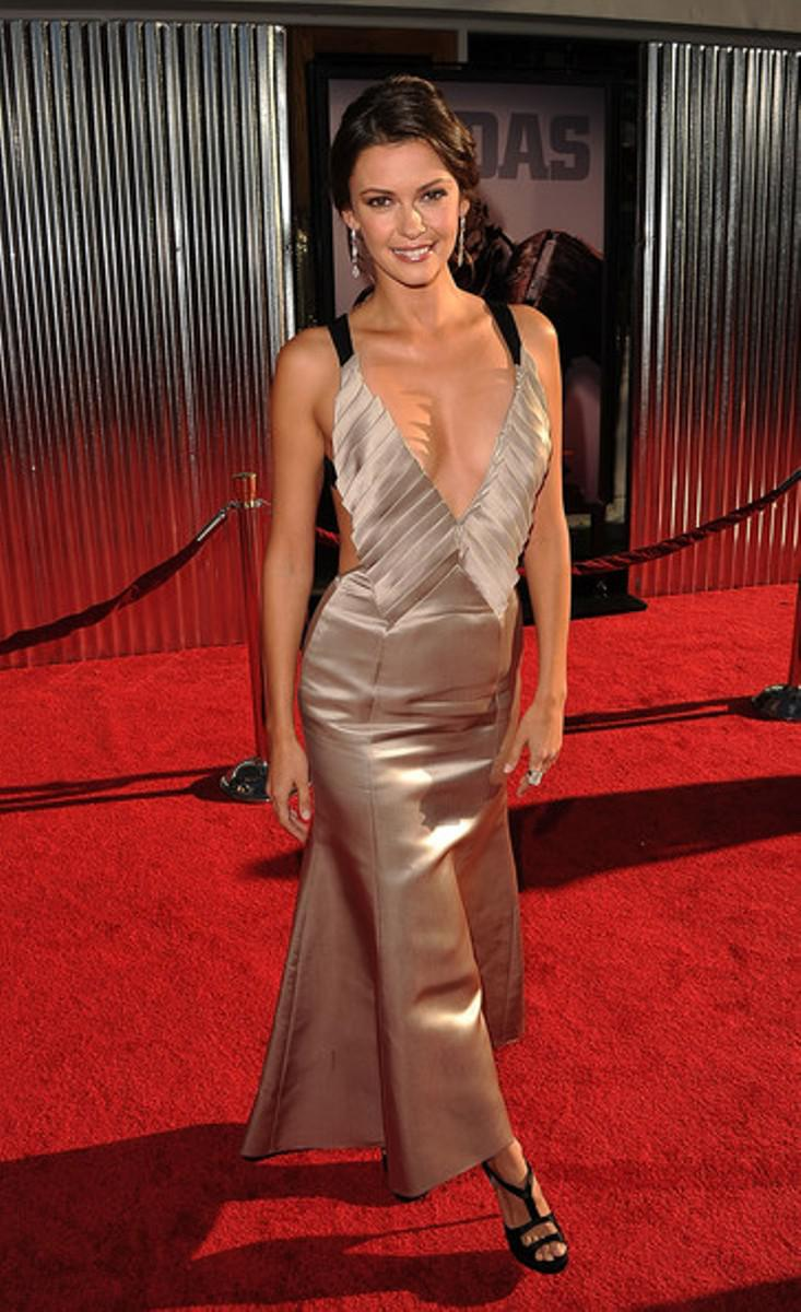 Olga Fonda Nude - Page 2 Pictures, Naked, Oops, Topless -1000