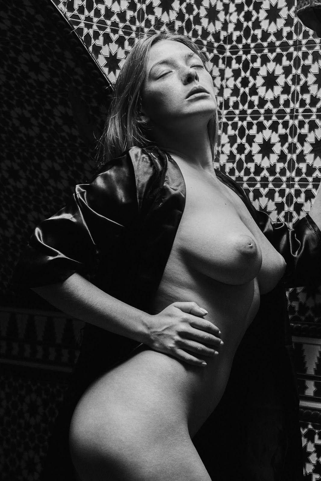 Olga Breeskin Naked Porn