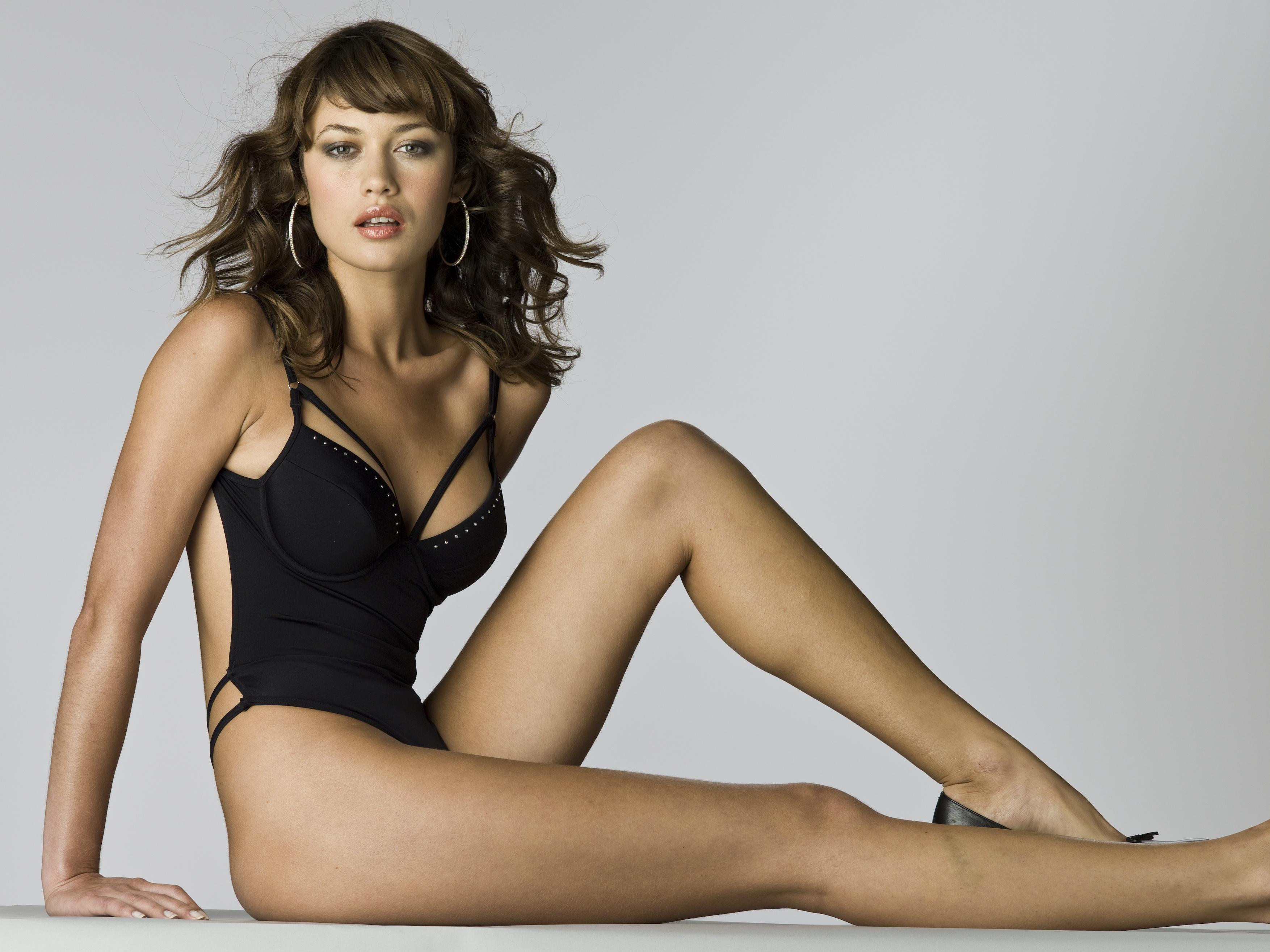 Olga Kurylenko Porn Videos