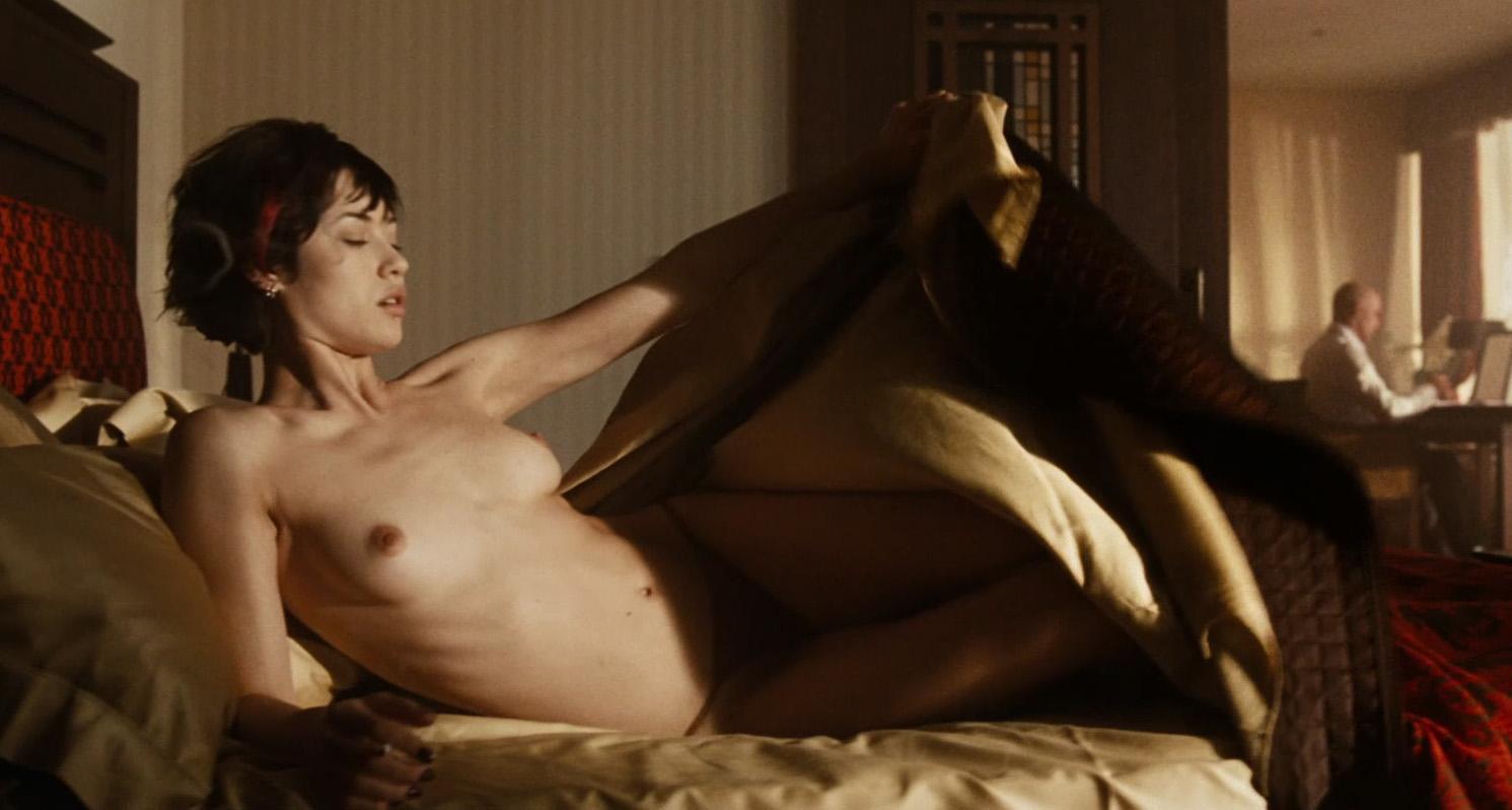 Hitman nude scene anime ameteur woman