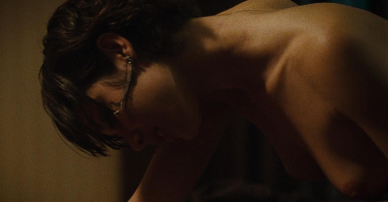 Olga kurylenko nude whipping