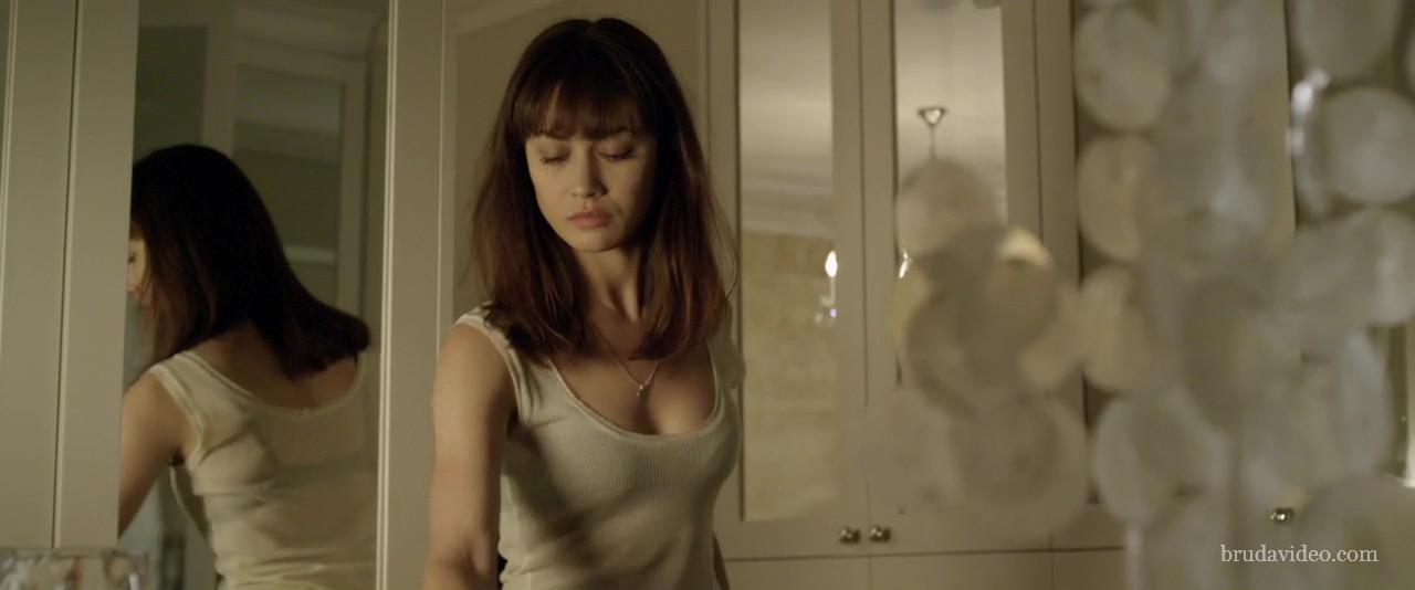 Olga Kurylenko nackt Nacktbilder & Videos, Sextape