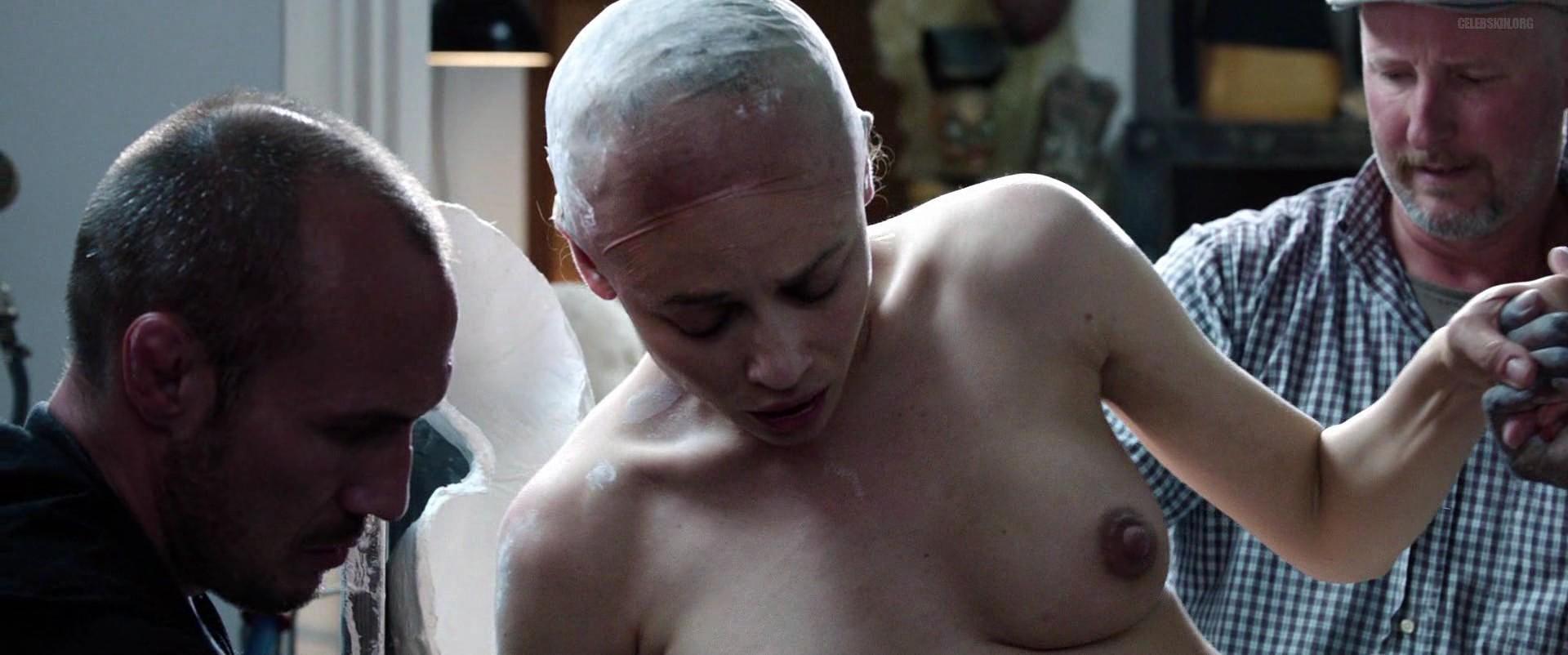 Wife dressed undressed nude