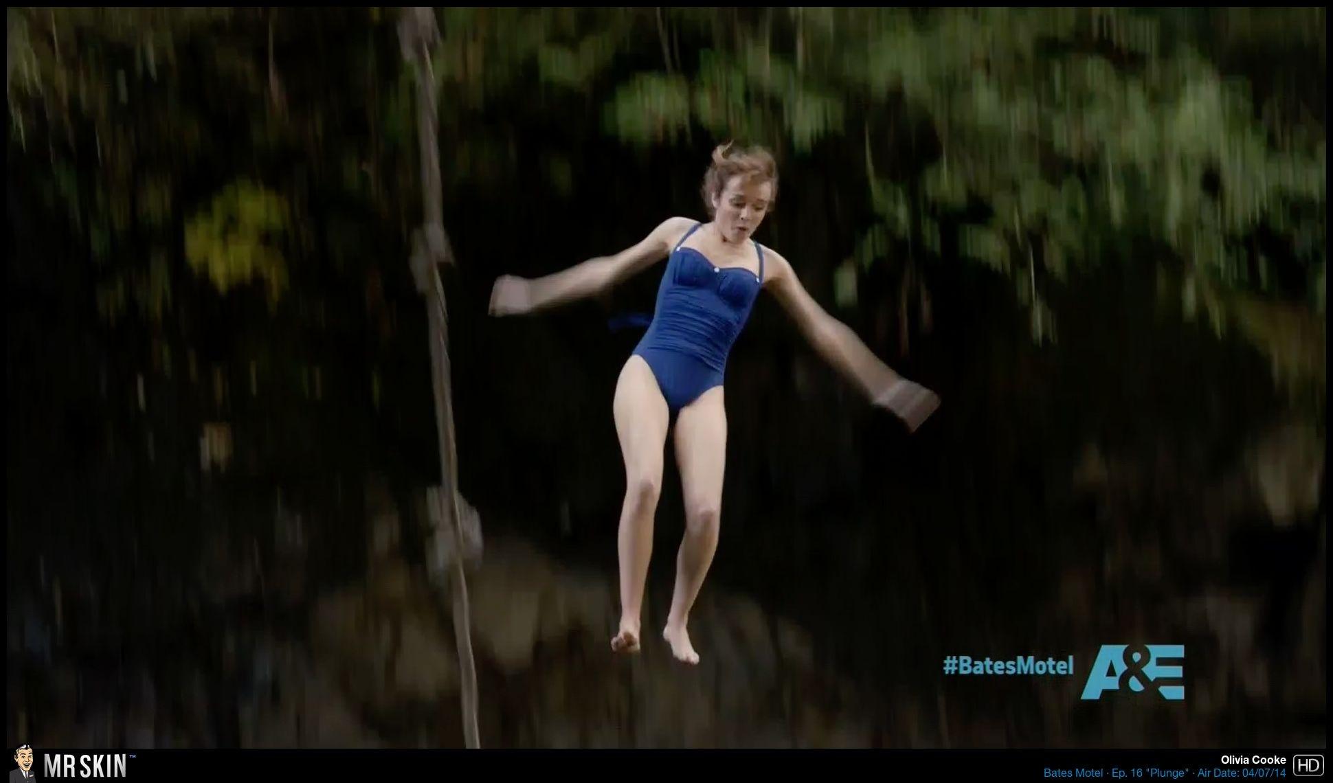 Olivia Cooke Desnuda Fotos Y Vídeos Imperiodefamosas