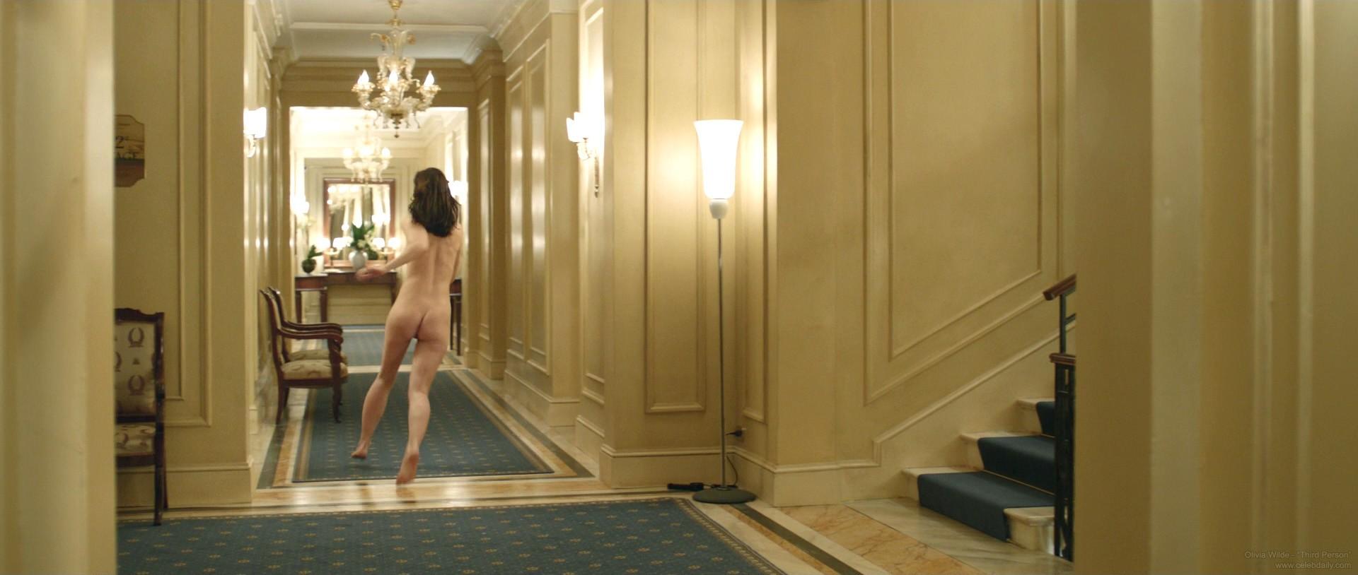 Olivia wilde nude scenes erotic galery