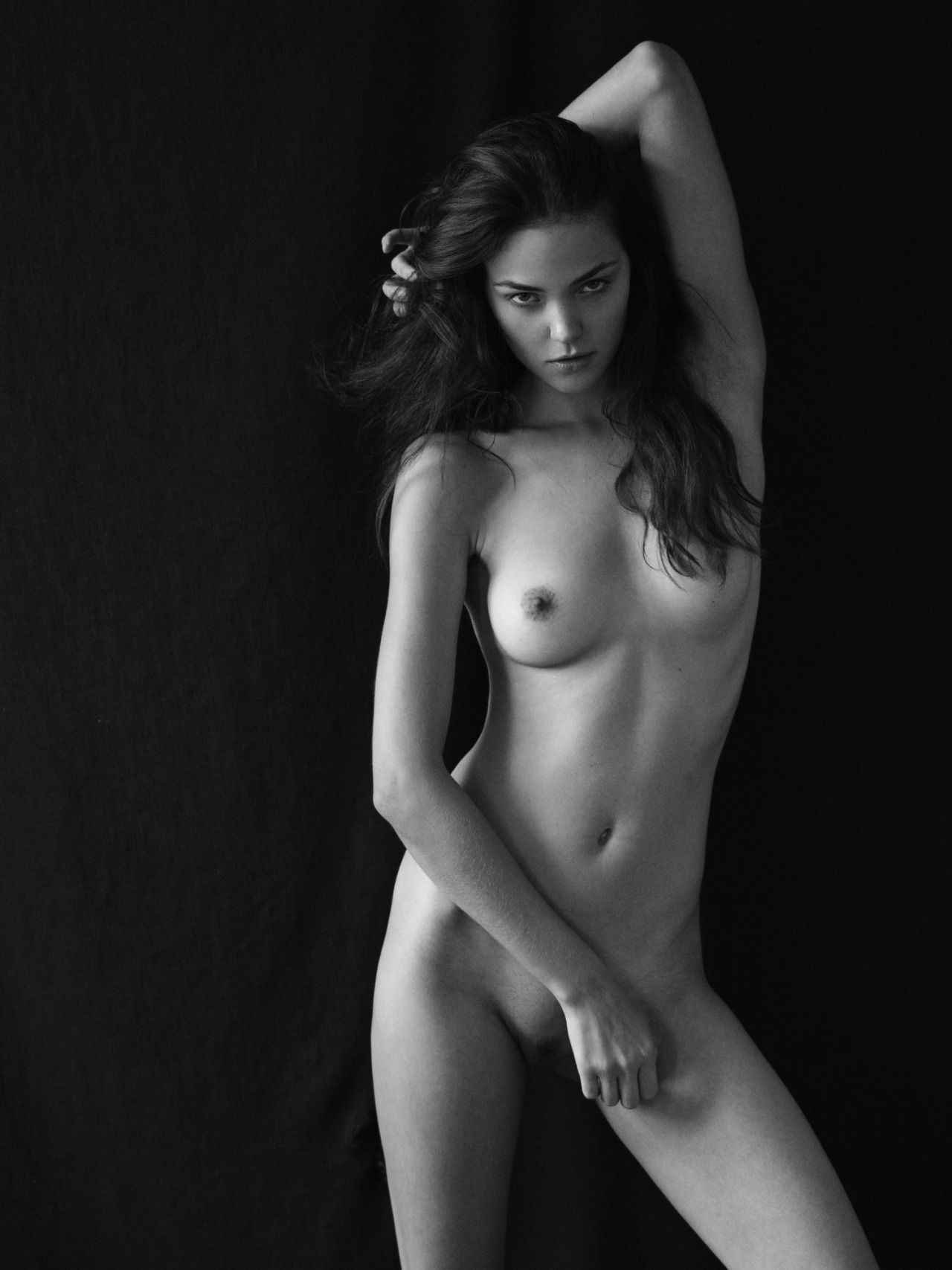 Eastern europe babes nude