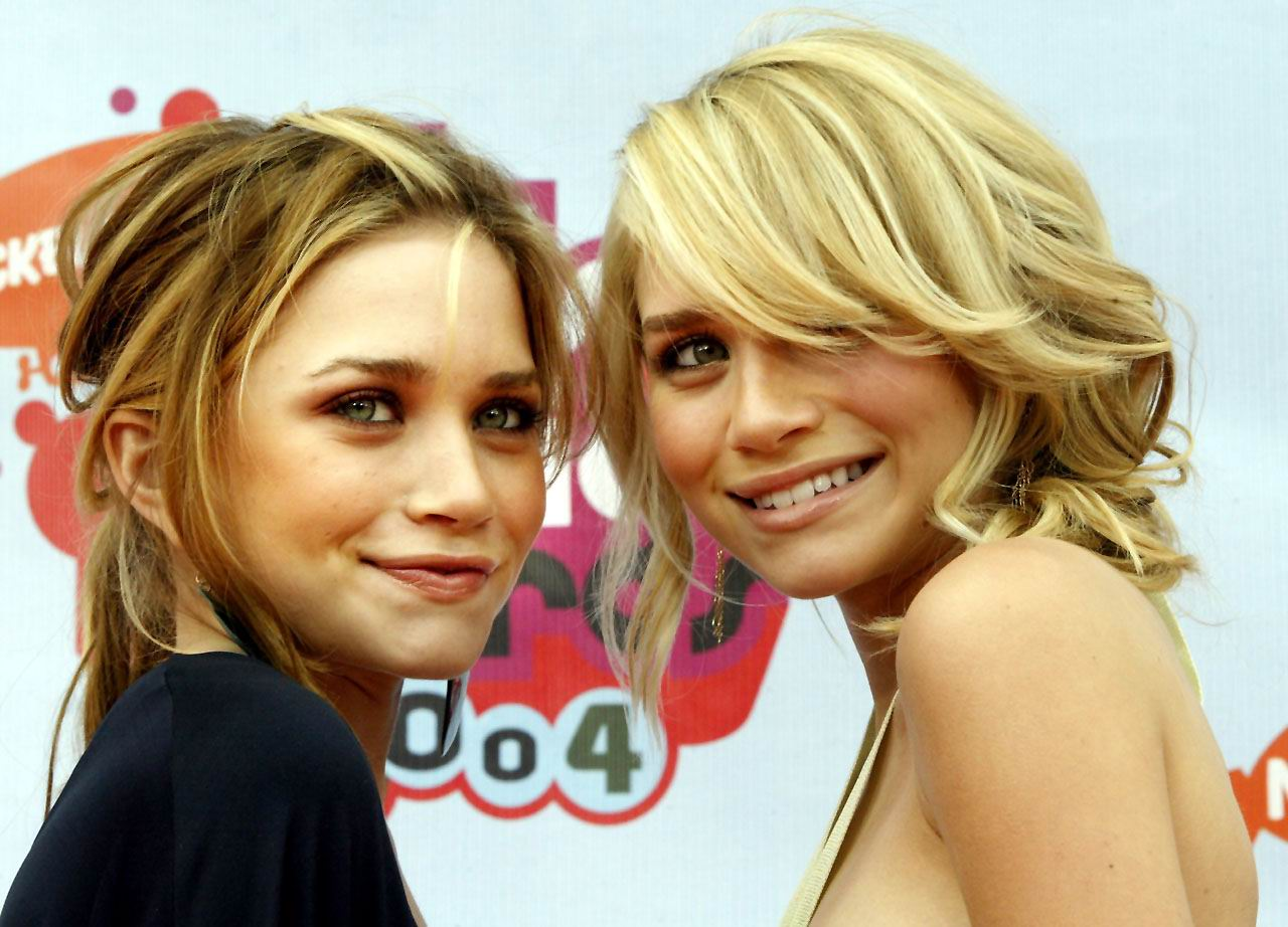 Olsen twins bikini pic body and