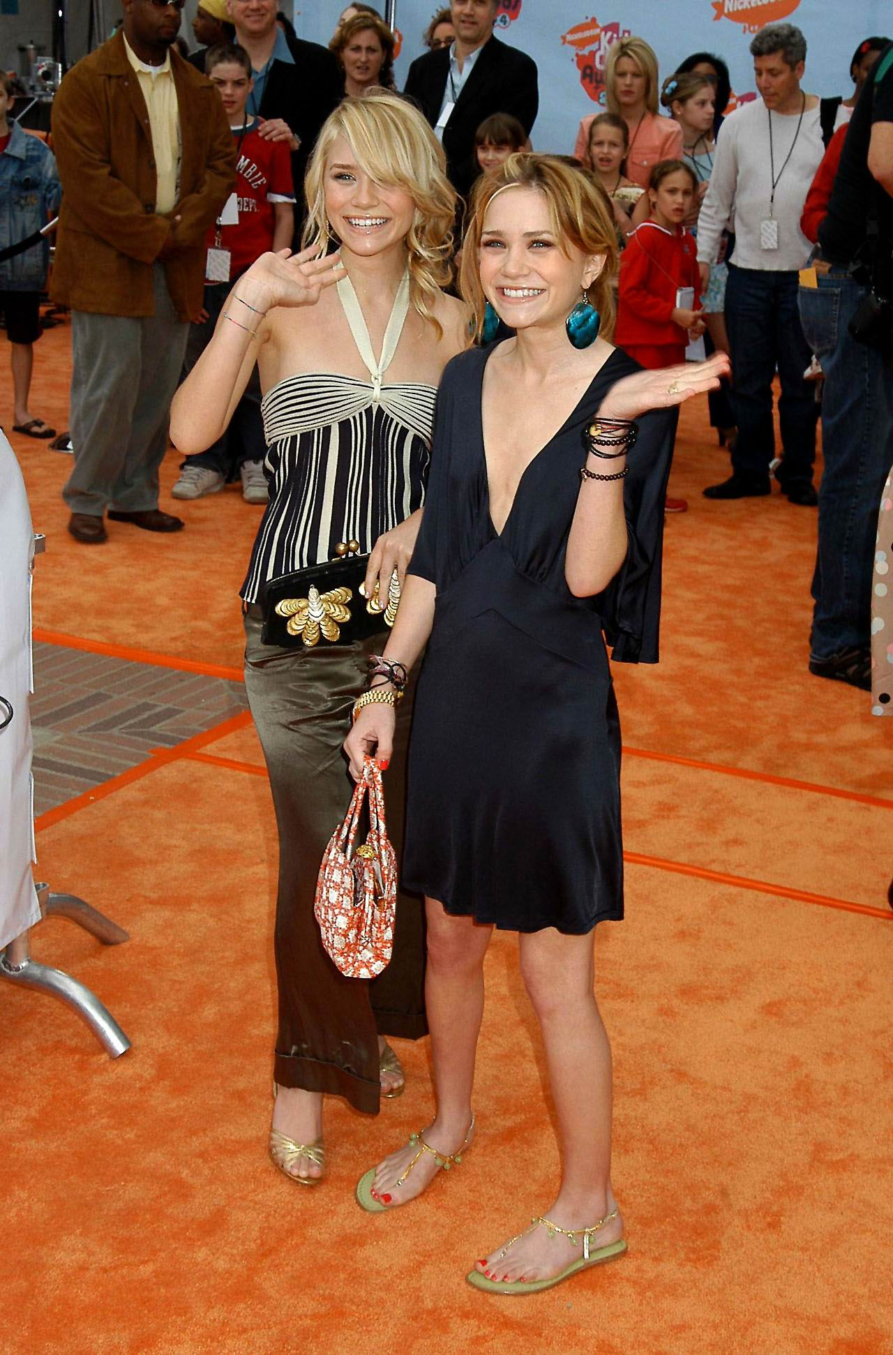 olsen twins Naked pictures the of