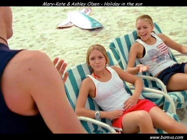 Vídeos porno Mary Kate And Ashley Olsen Naked