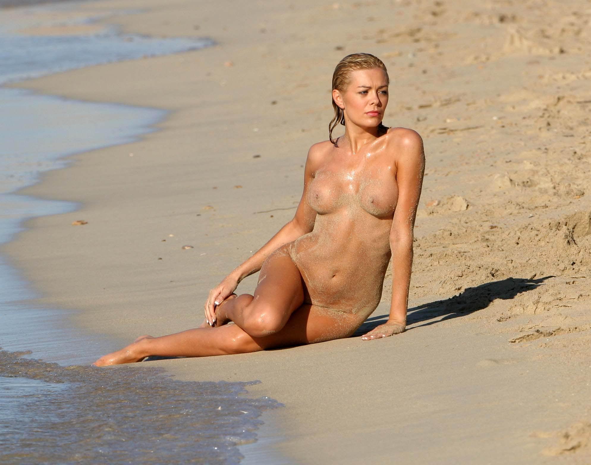 Daily Nude Celebrity Galleries! - NUDE