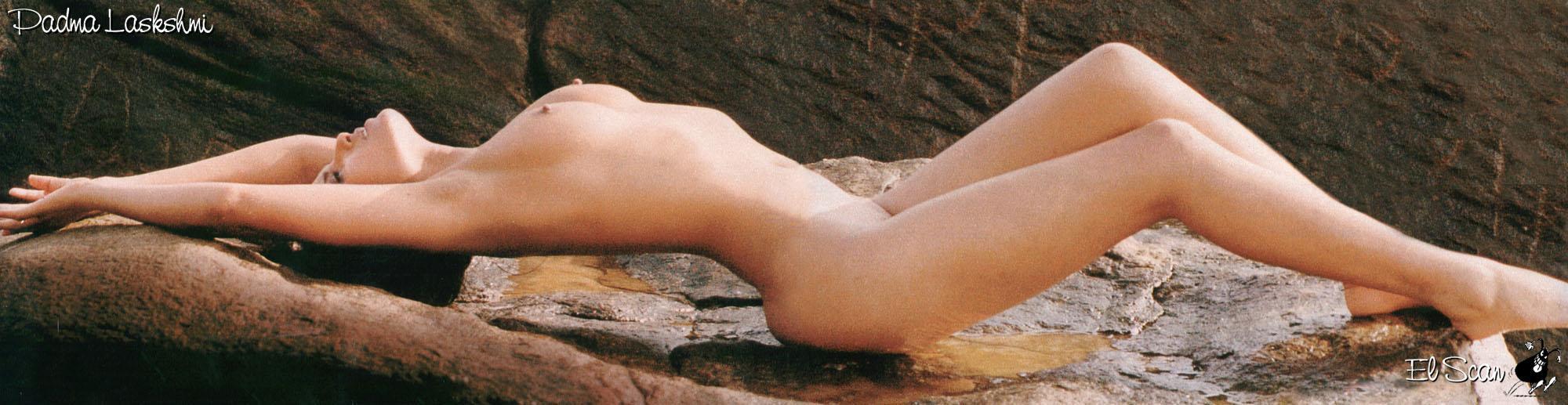 Padma lakshmi nude, naked