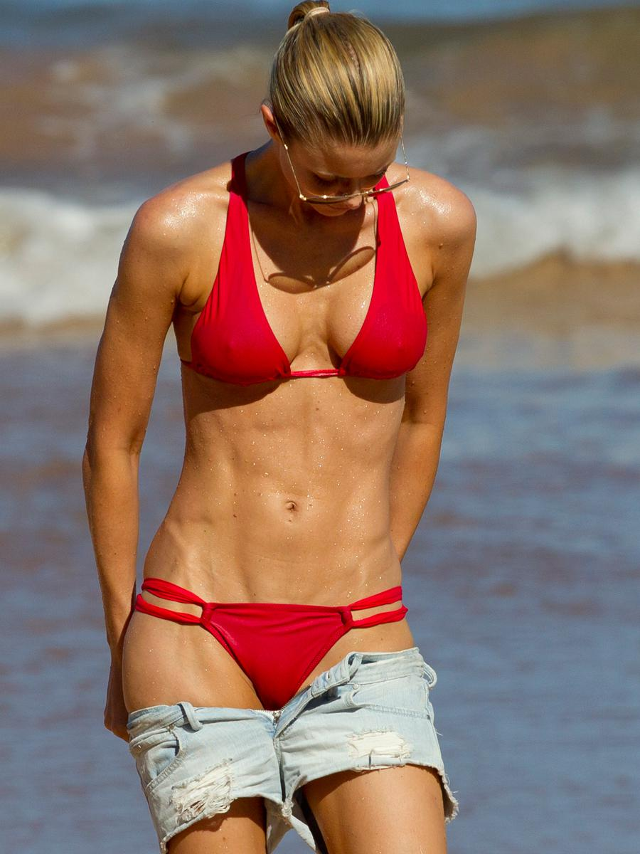 Paige Butcher Nude, Naked - Pics And Videos - Imperiodefamosas-1773