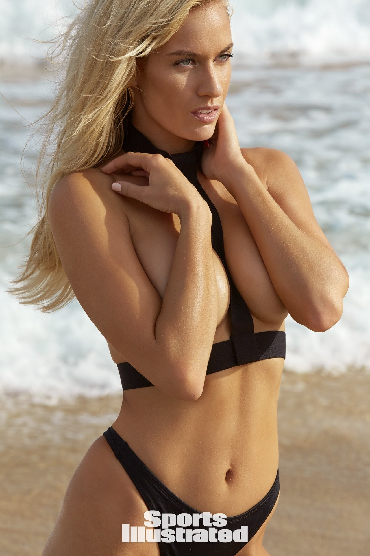 Paige Spiranac Nude - Page 2 Pictures, Naked, Oops -3472
