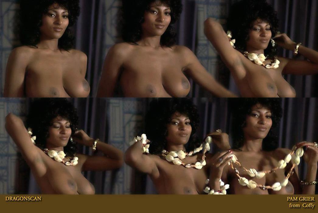 Pam greer nude photos