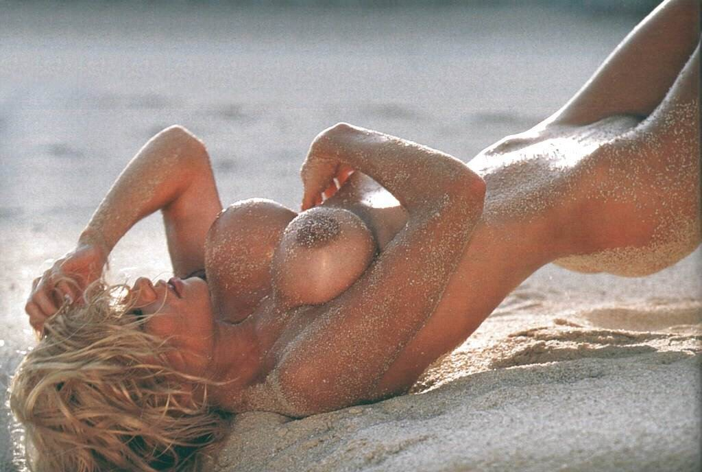 The stunning transformation of pamela anderson