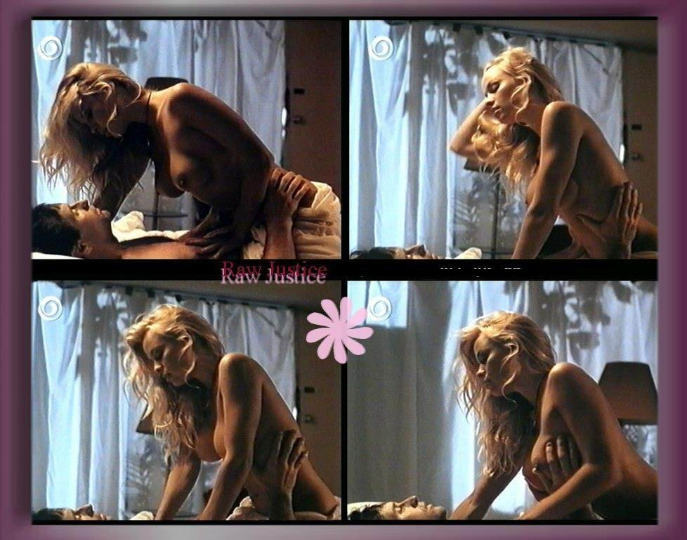 Pamela anderson nude sex scene on gotporn