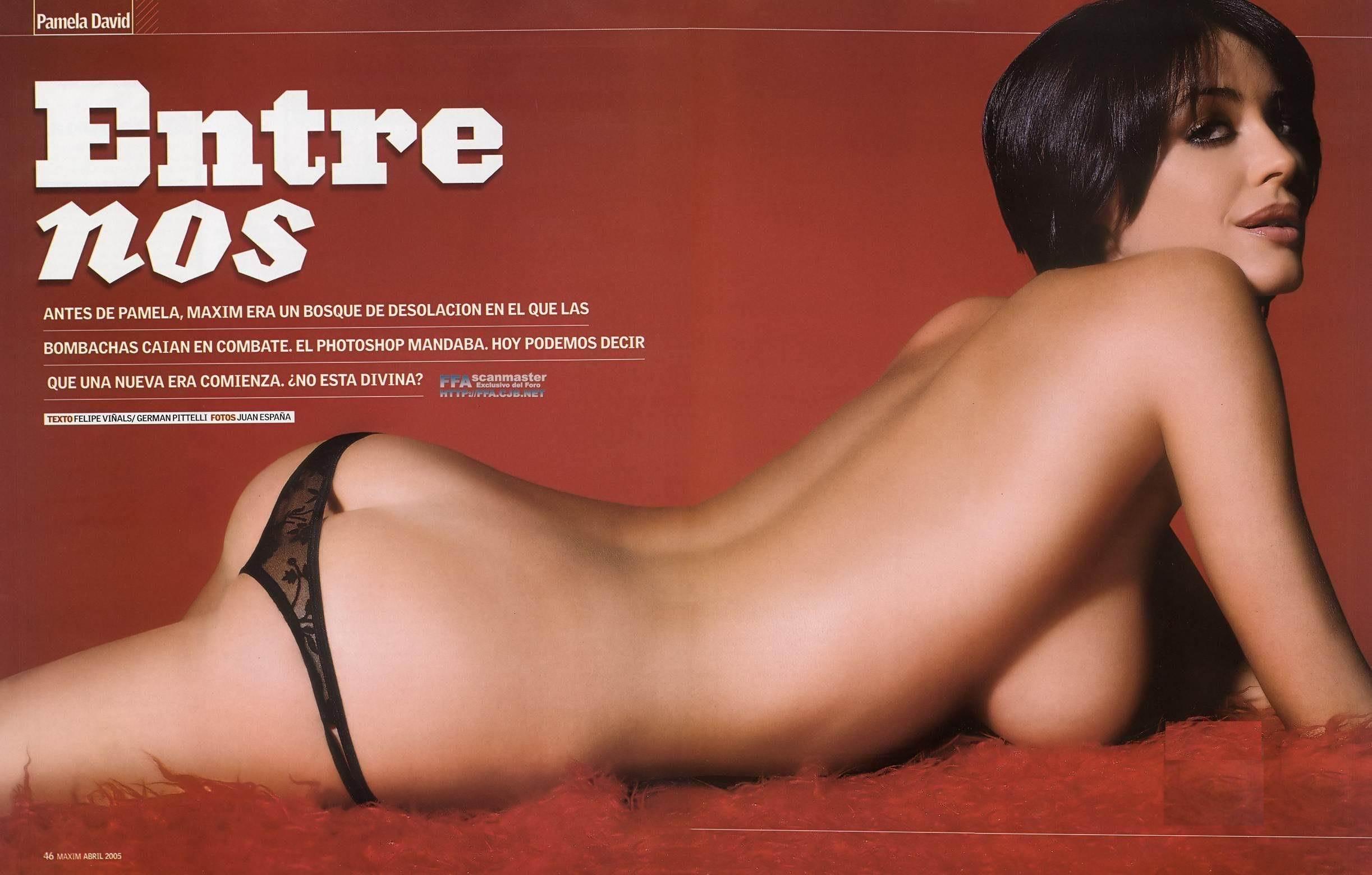 sexy topless seduction pics
