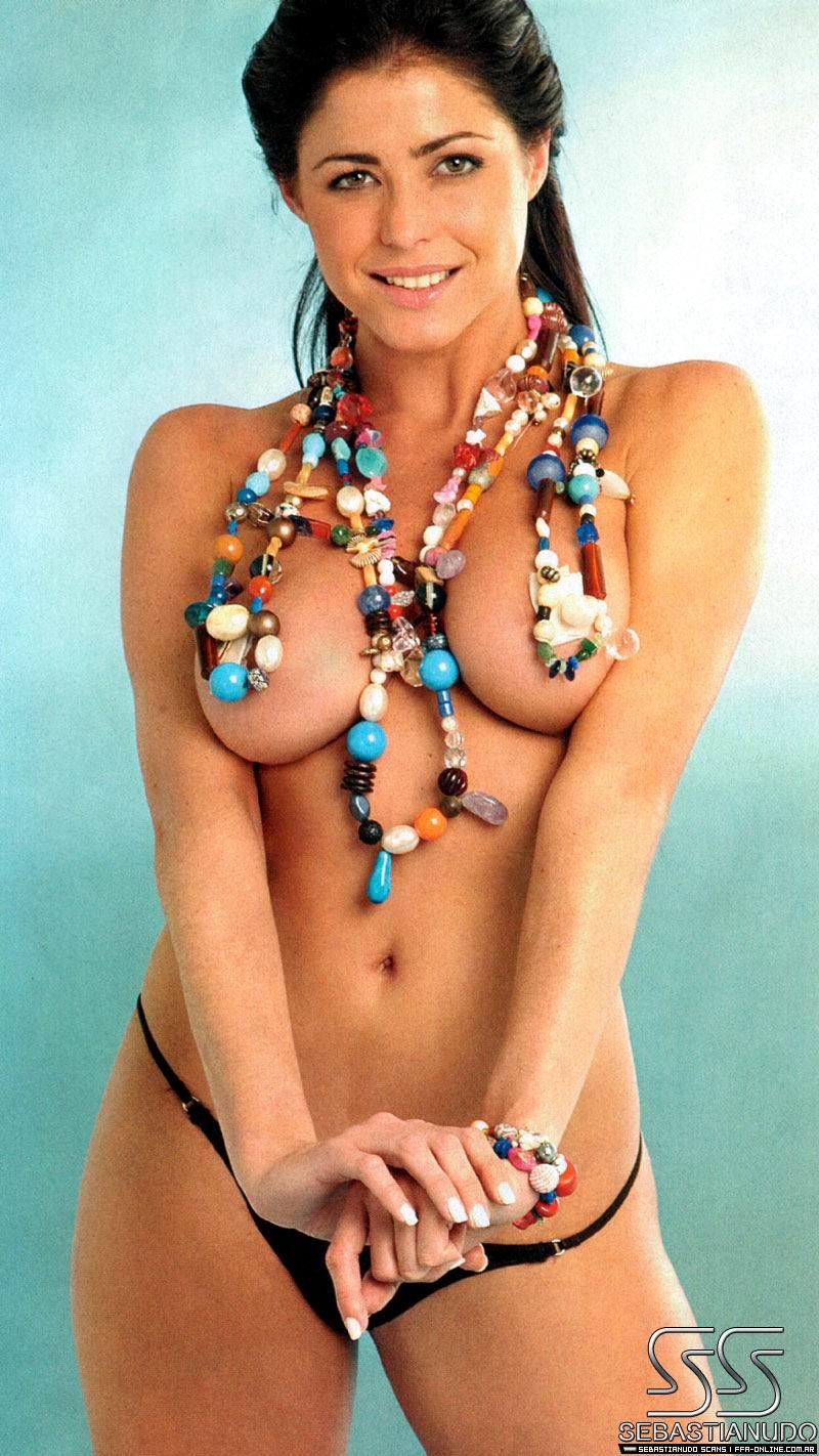 Pamela david desnuda