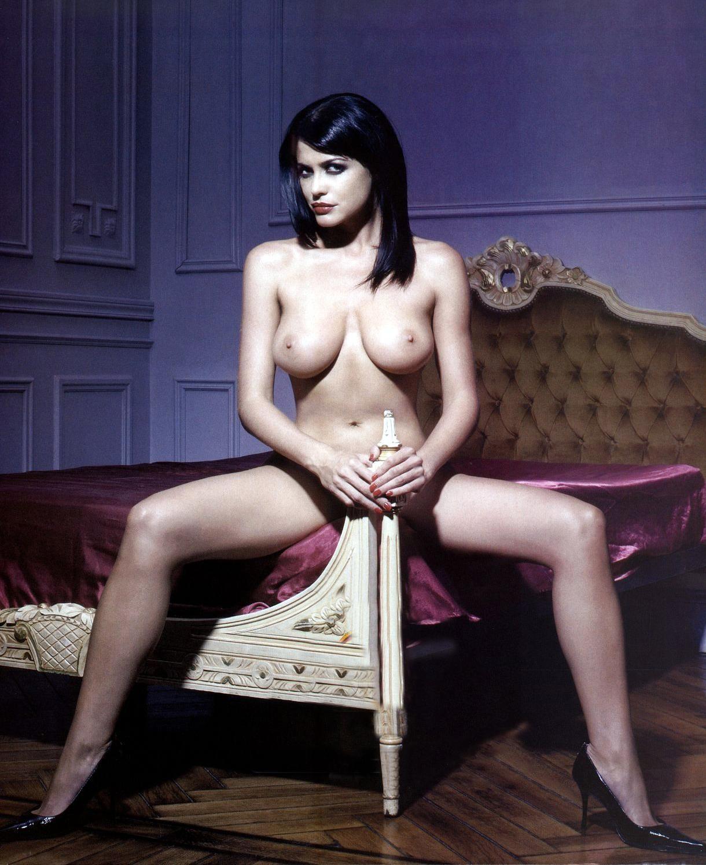 Salma hayek tits pussy