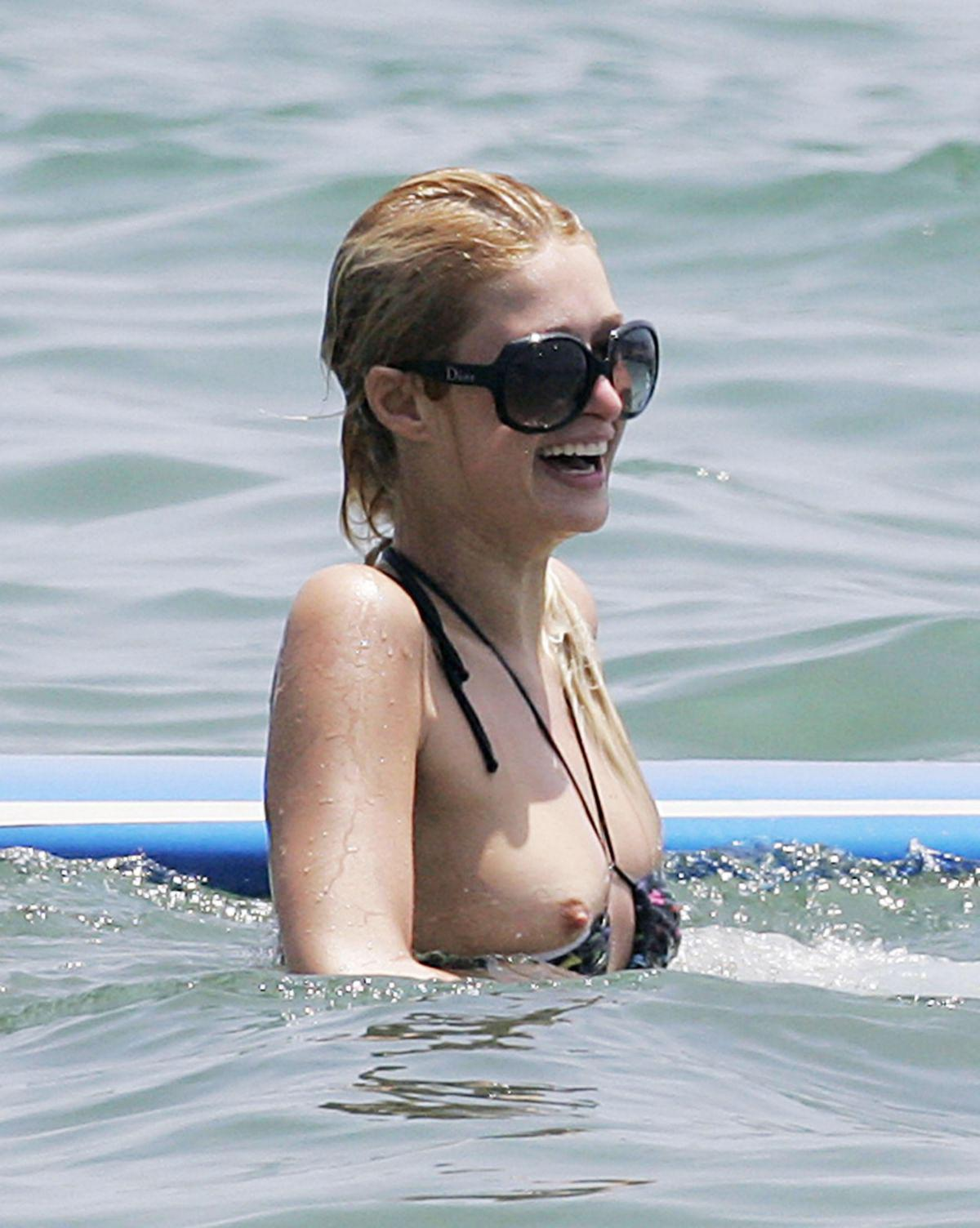 Topless Paris Hilton naked (73 photo), Topless, Leaked, Boobs, braless 2018