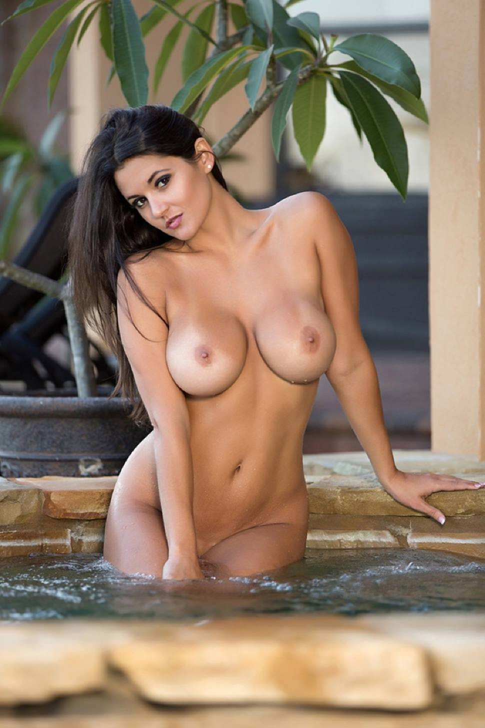 Sexy hot nude maria canal