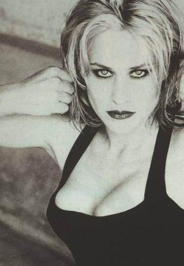 Fallece la actriz transexual Alexis Arquette de Pulp