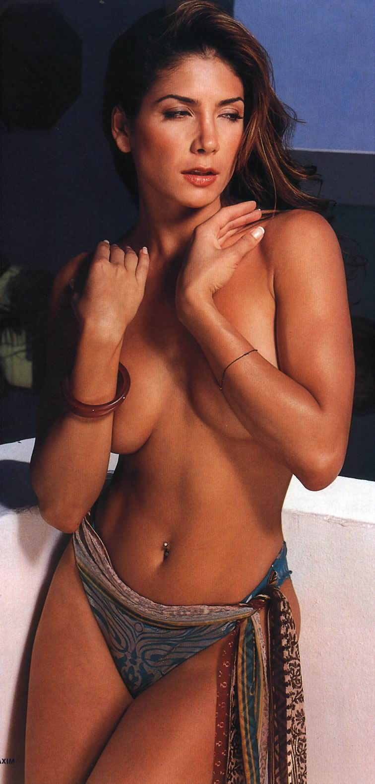 Patricia Manterola Nude, Naked - Pics And Videos -6515
